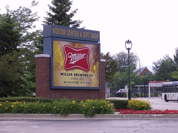Miller Brewing Company 1