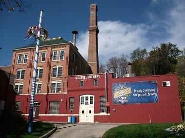Schell's Brewery 1