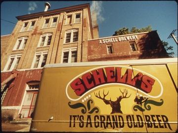 Schell's Brewery 2