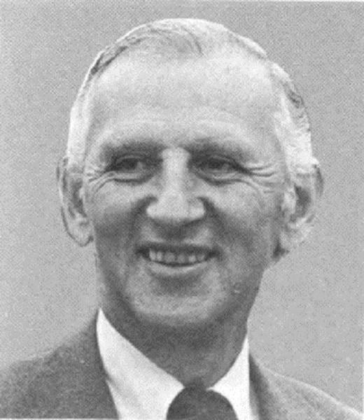 Sidney R. Yates