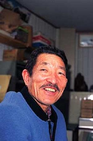 Tomiyasu Ishikawa
