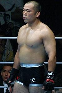 Tsuyoshi Kohsaka