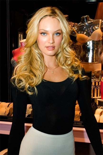 10 Oldest Victoria's Secret Models | Oldest org