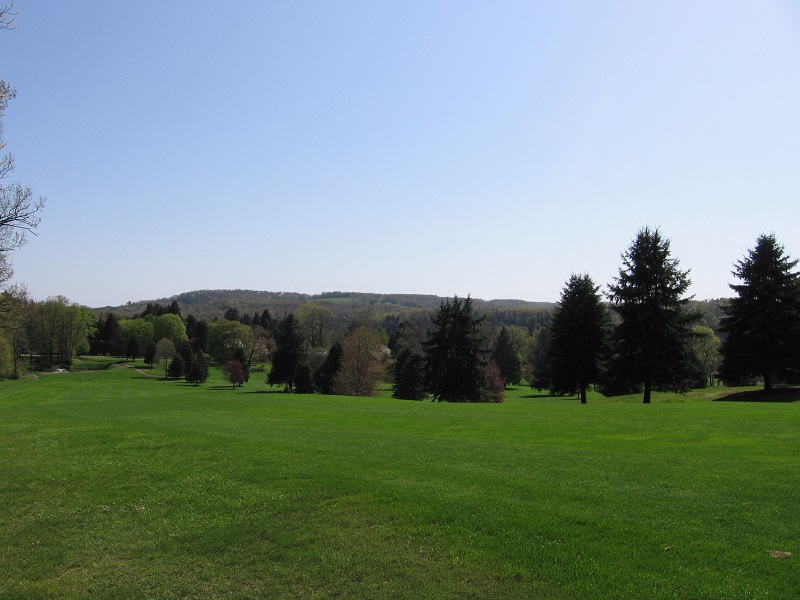 Foxburg Country Club