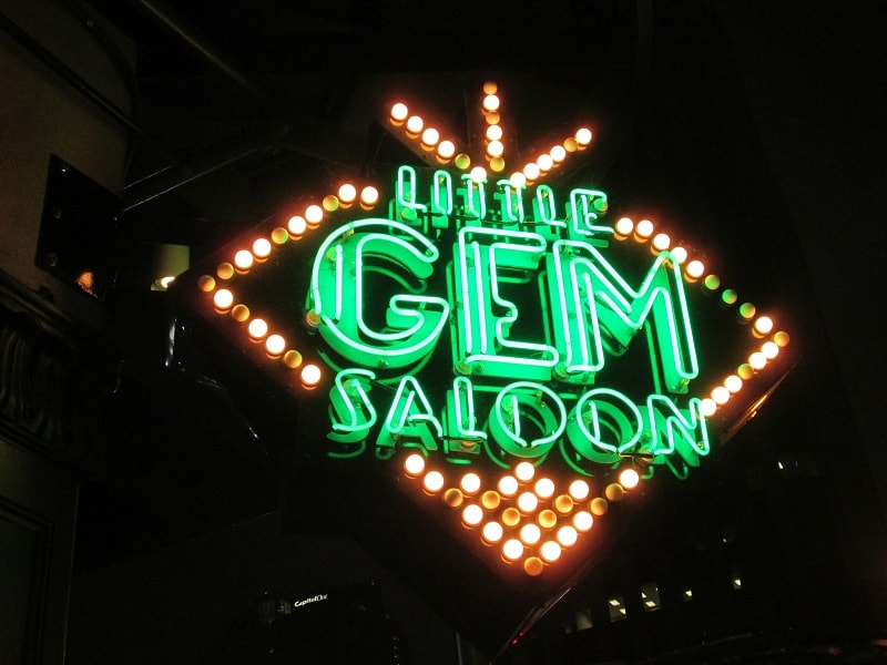 Little Gem Saloon