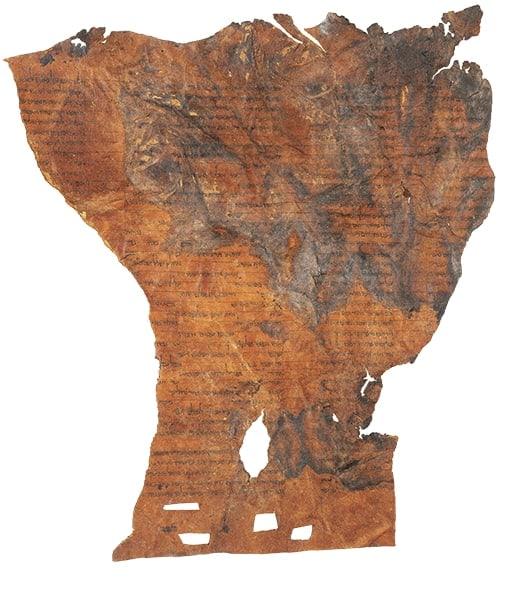 London Manuscript and Ashkar-Gilson Hebrew Manuscript