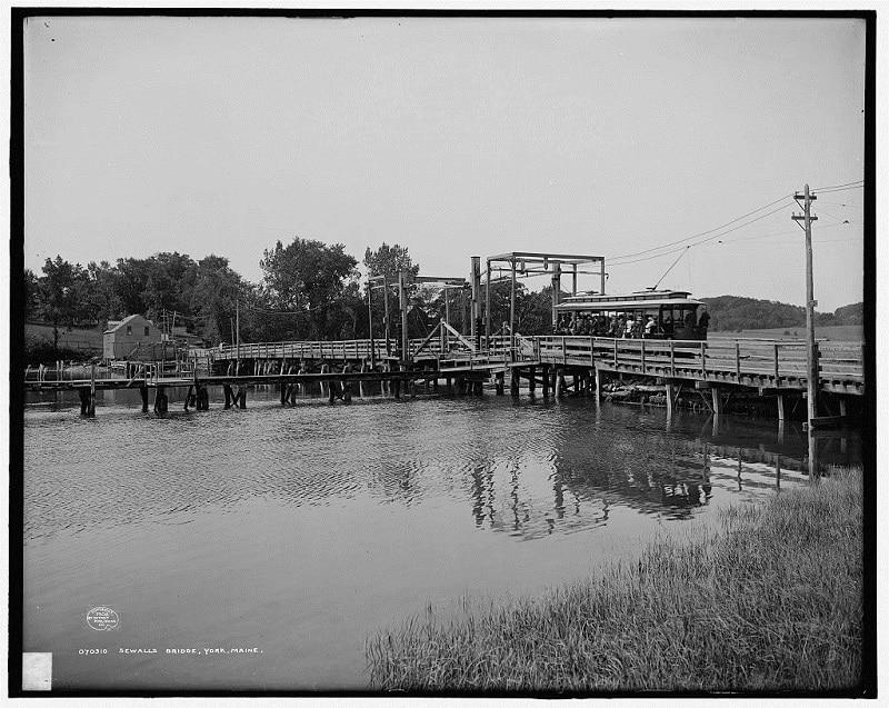 Sewall's Bridge
