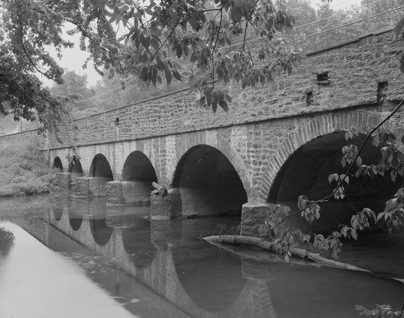 Skippack Bridge