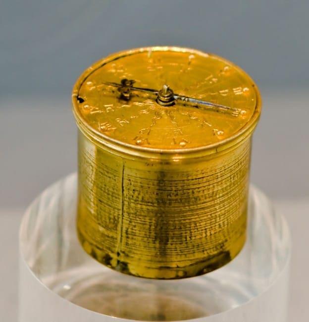 Henlein Pocket Watch