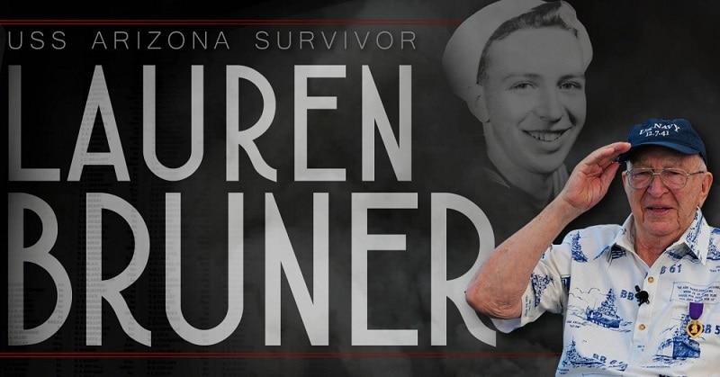 Lauren Bruner