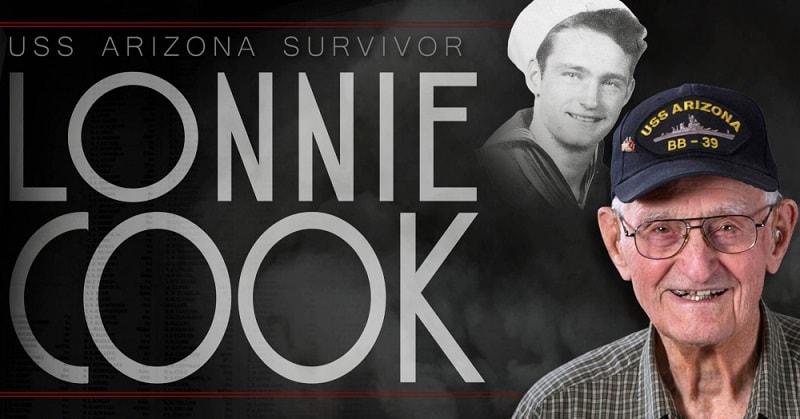 Lonnie Cook