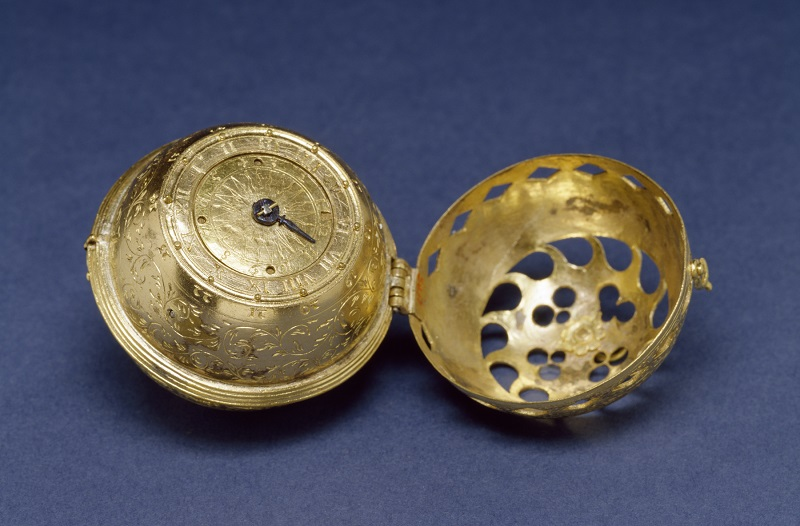 Melanchthon's Watch
