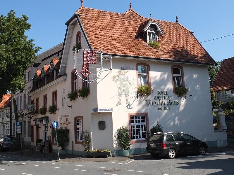 Pilgrimhaus