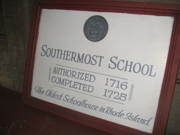 Southermost School