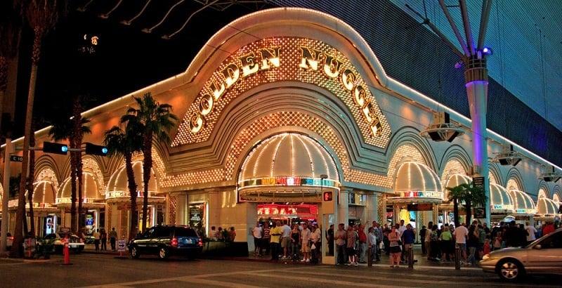 Oldest Casino In Vegas