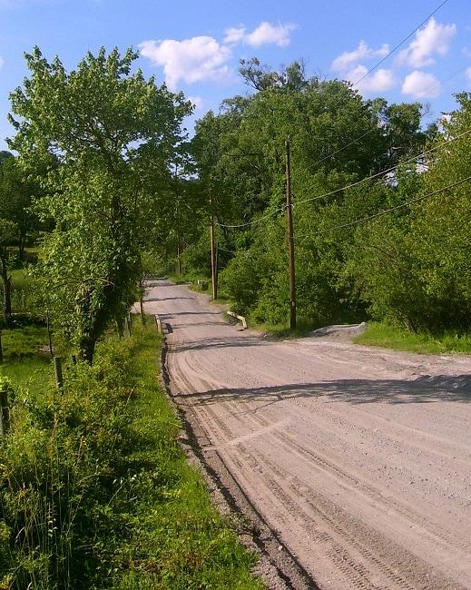 Albany Post Road