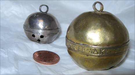 Carlisle Bells