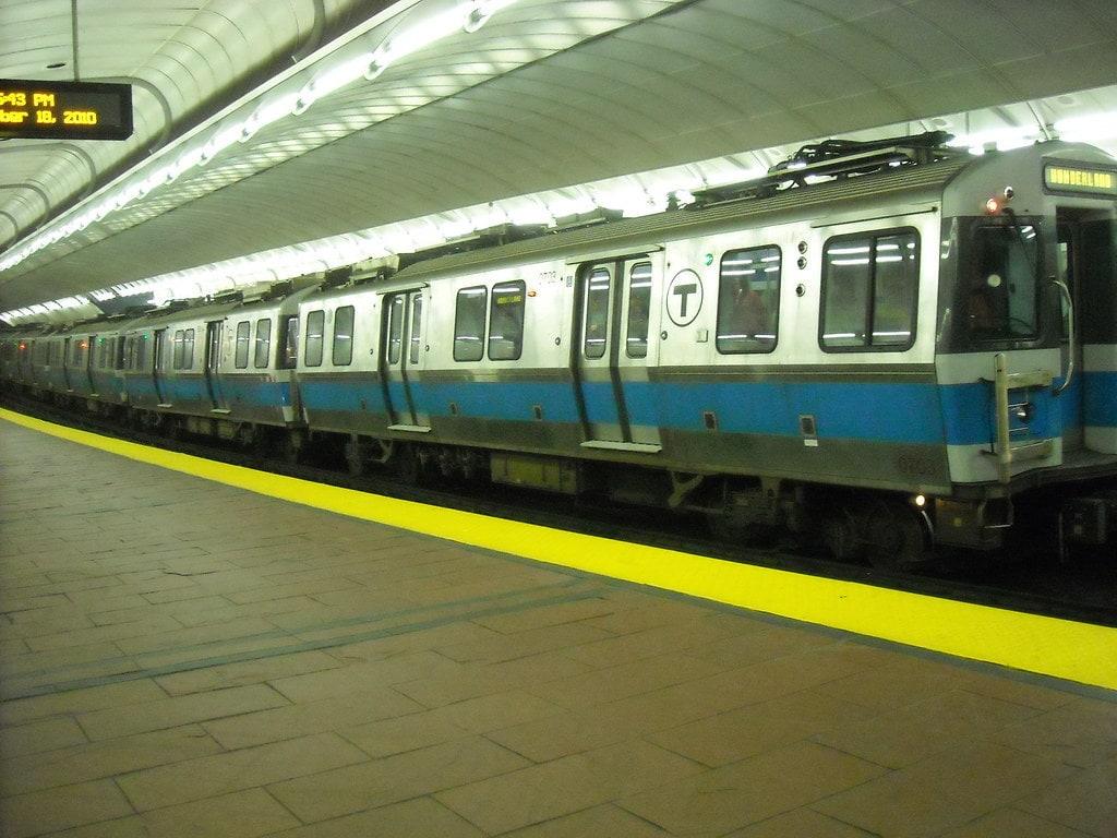 MBTA Subway