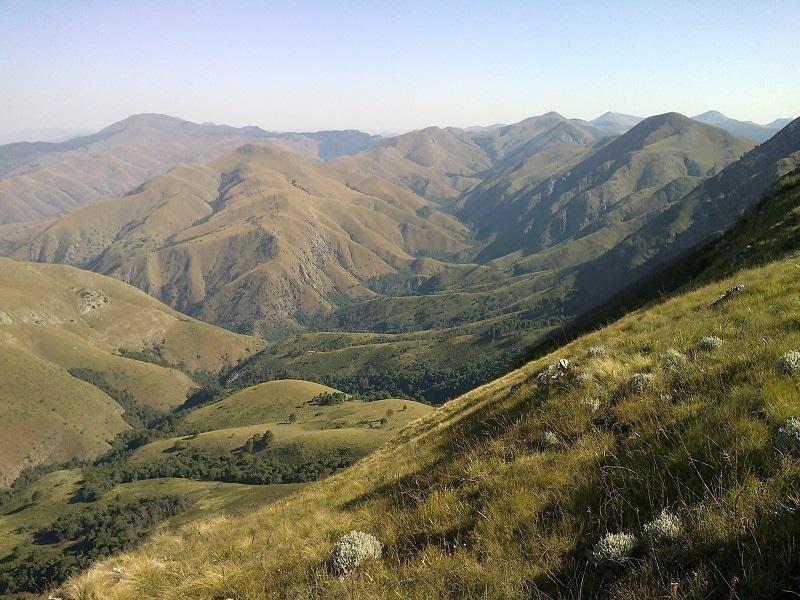 Vallée de Lomati