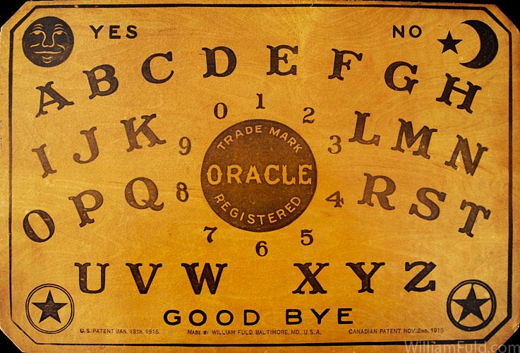 Oracle Board