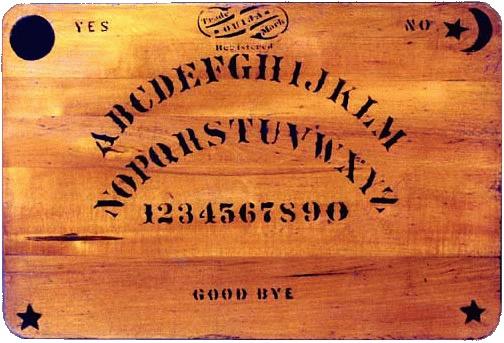 Original Ouija Board
