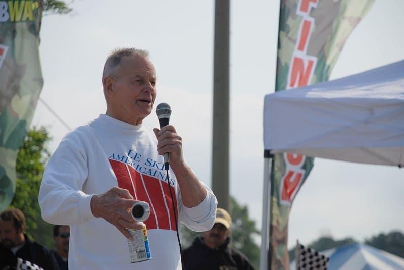 Rudolph Boesch