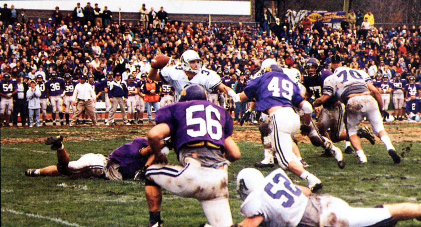 college amherst football oldest rivalries williams vs source