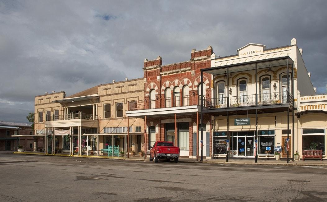 Goliad