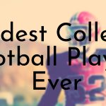 Oldest College Football Players Ever