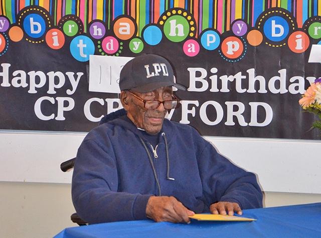 CP Crawford