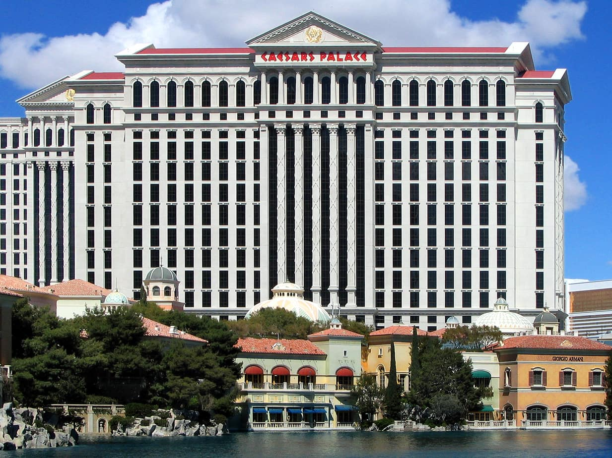Oldest Vegas Casino