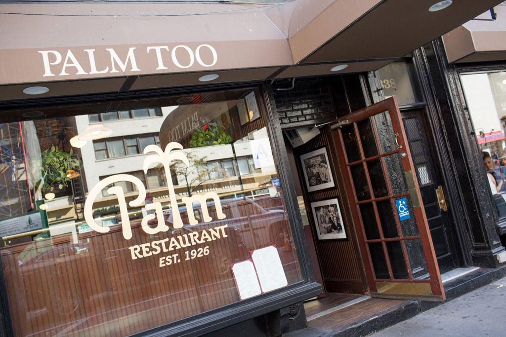The Pallm