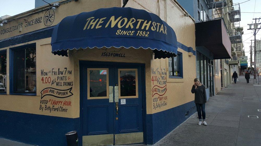 Northstar Cafe
