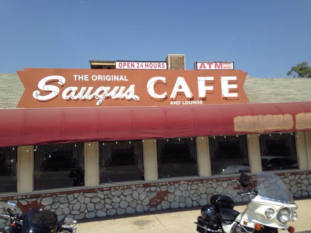 The Original Saugus Café