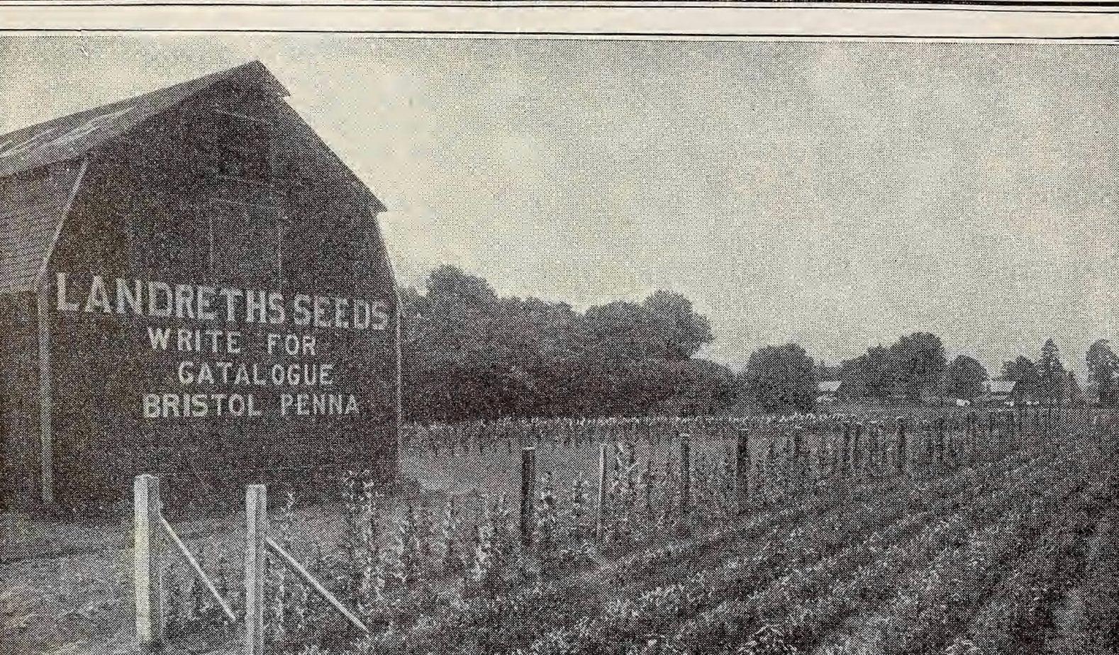 D. Landreth Seed Company