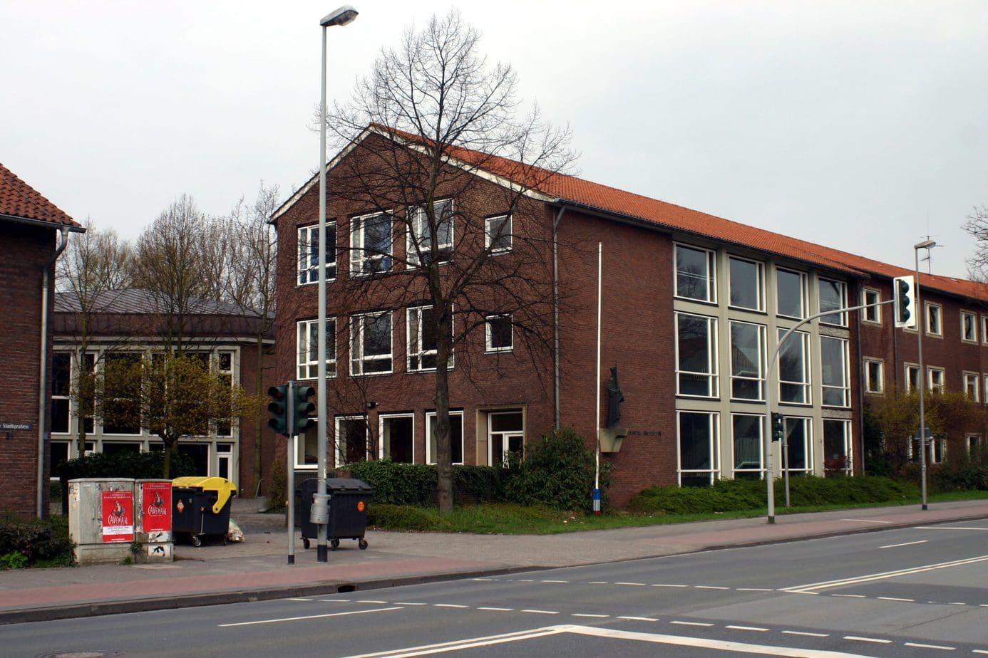 Gymnasium Paulinum