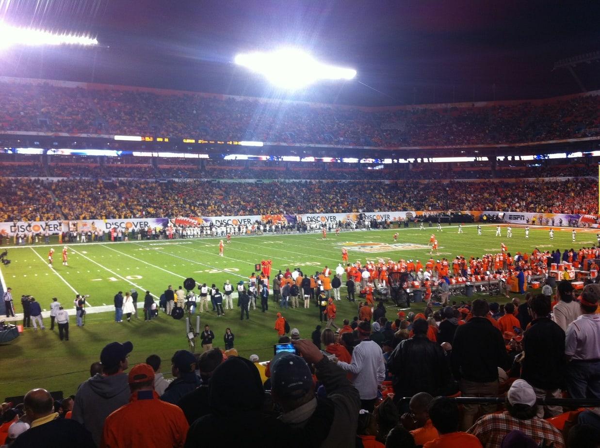 Orange Bowl