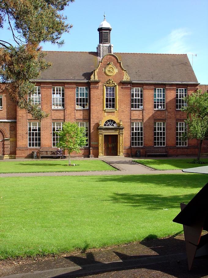 Royal Grammar School Worcester