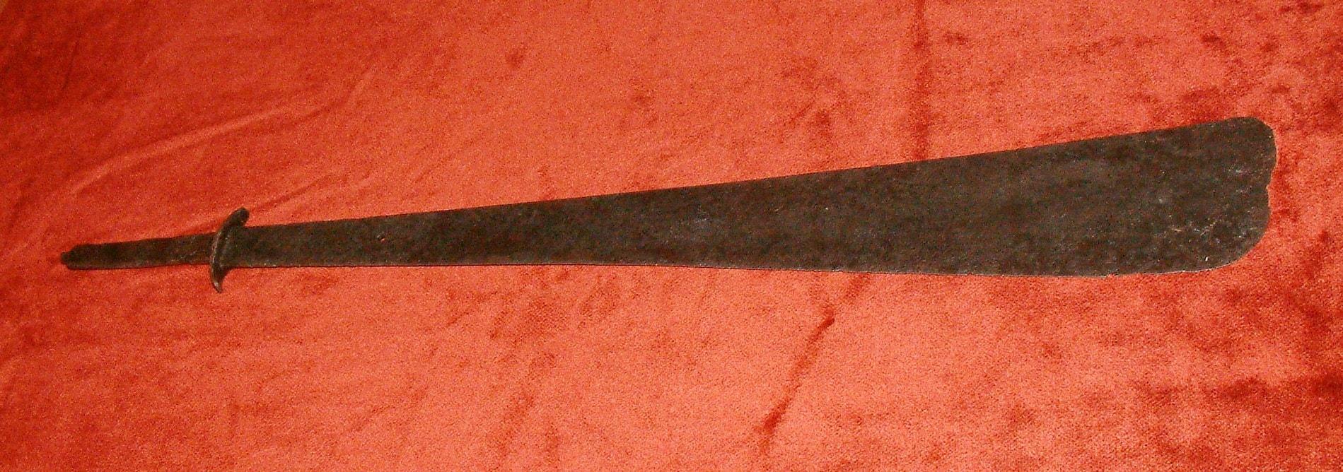 Sword of Saint Peter