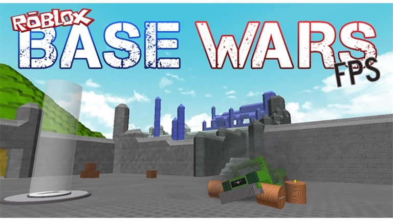 Base Wars FPS