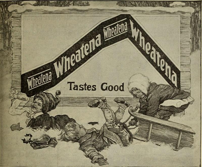 Wheatena