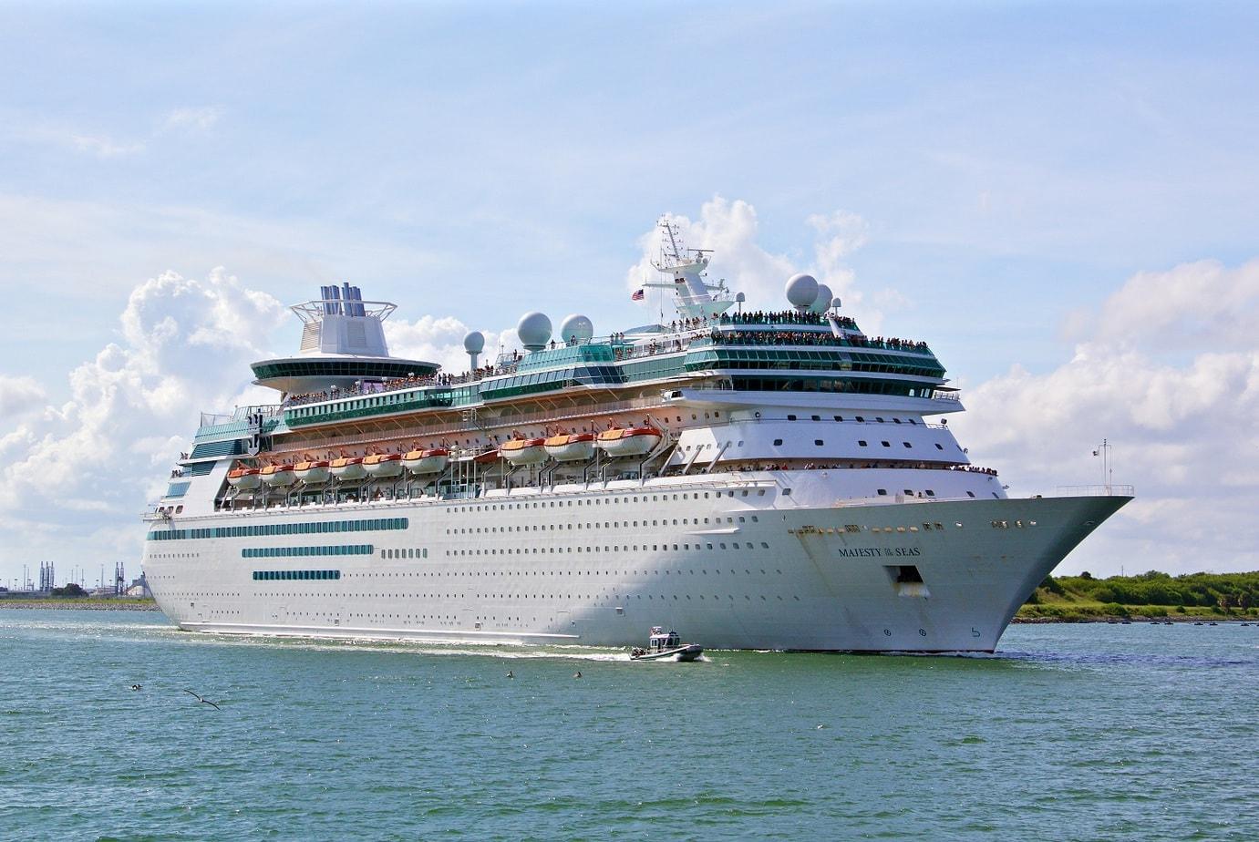 Majesty of the Seas