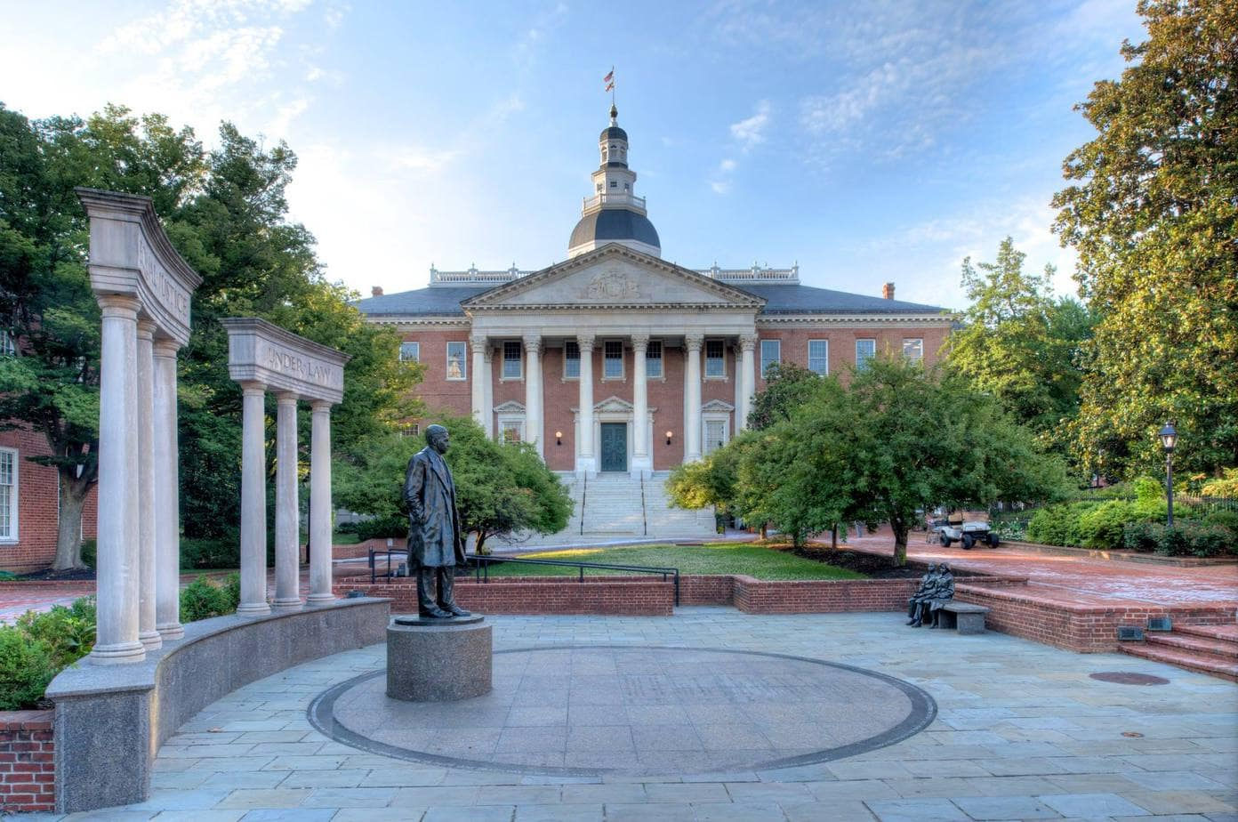 Maryland State House