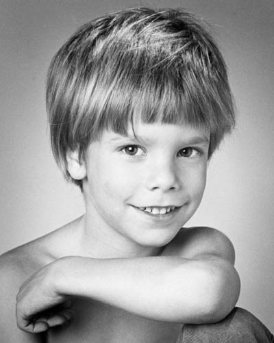 Disappearance of Etan Patz