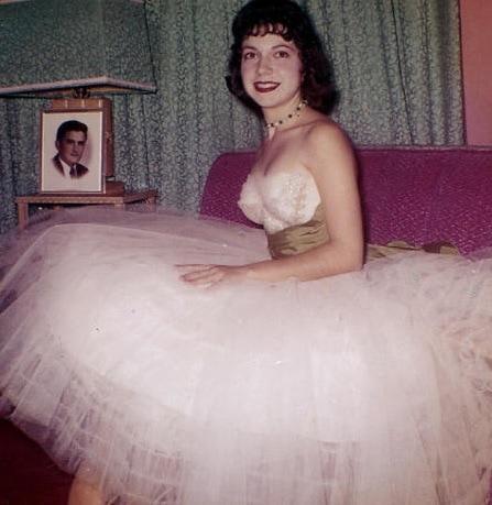 Murder of Irene Garza