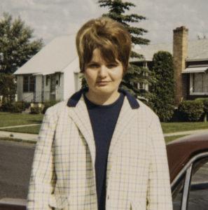 Murder of Susan Galvin