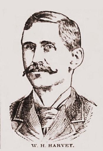 William Hope Harvey