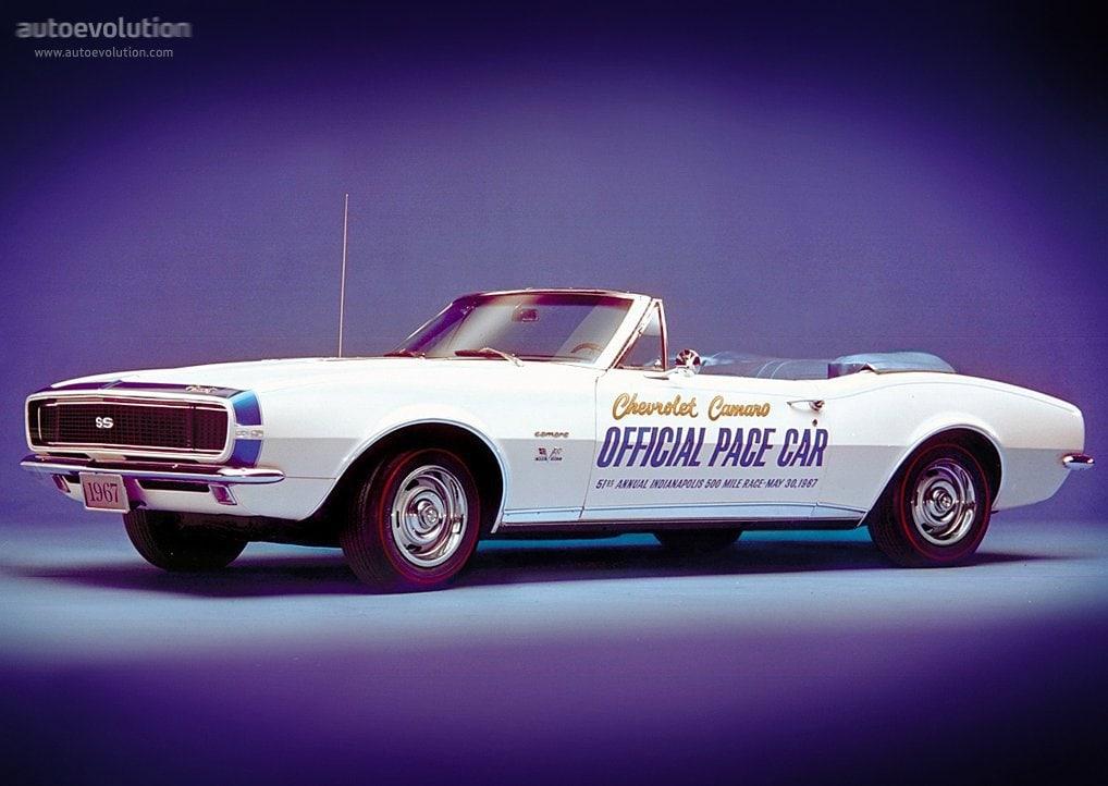 1967 Pace Car