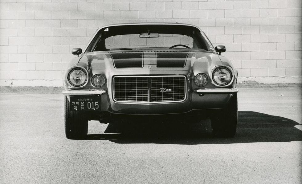 1970 Z/28