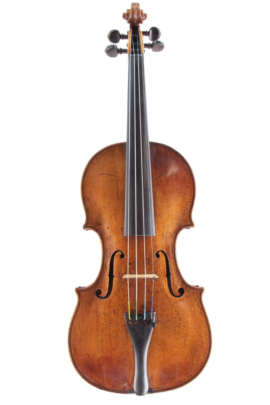Jacob Stainer Violin